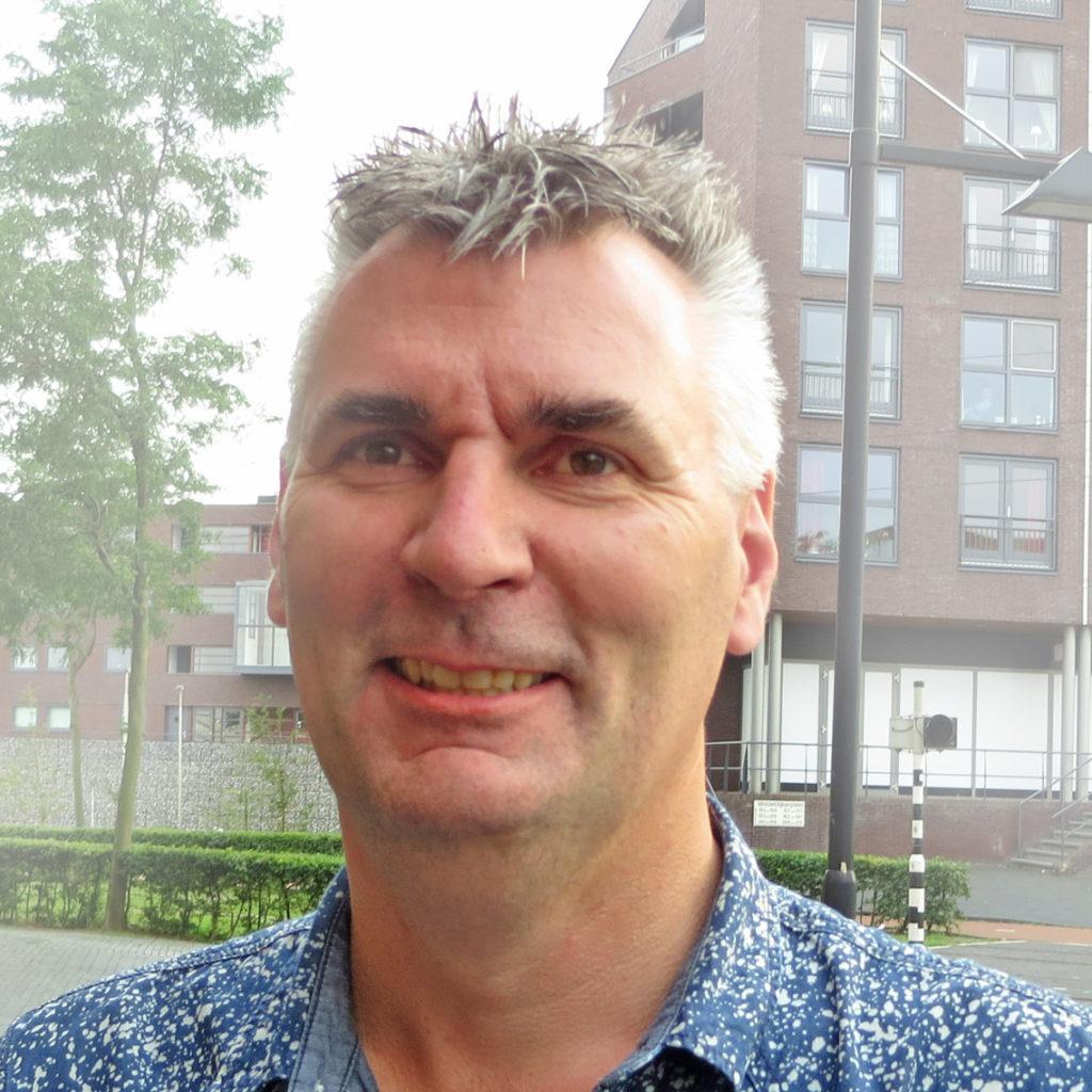 Rob Westland