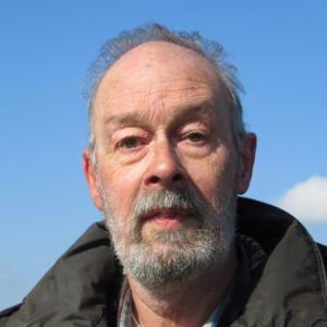 Ron van der Sluijs